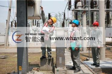 济南电力公司检测