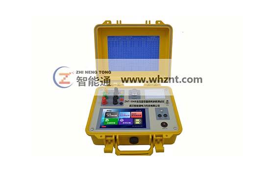 ZNT-506B 变压器容量损耗参数测试仪
