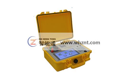 ZNT-506C 变压器容量特性测试仪