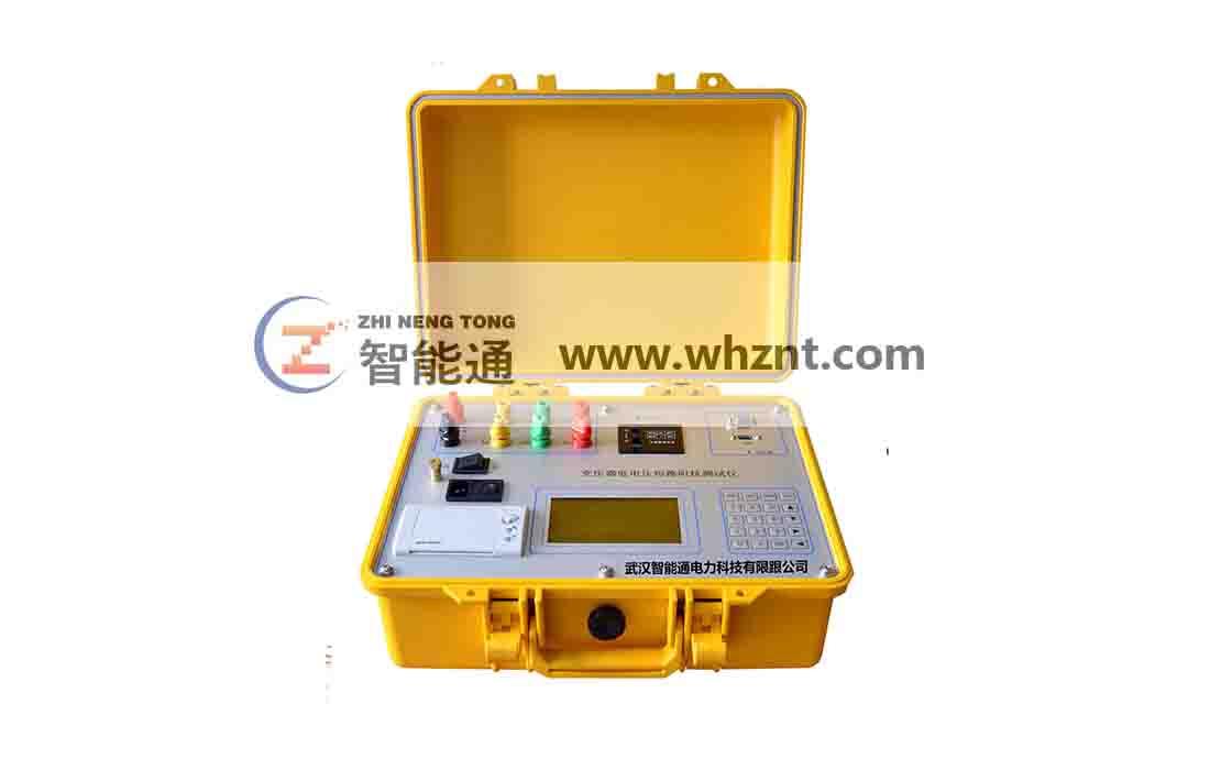 ZNT-3315 变压器短路阻抗测试仪