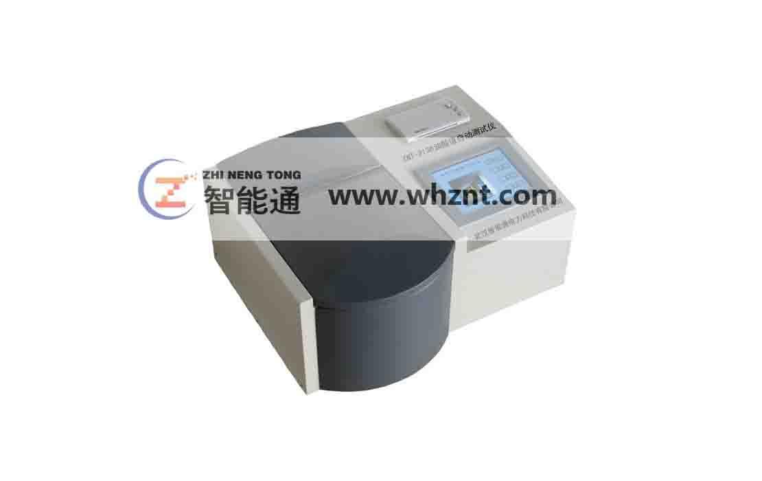 ZNT-3136  油酸值自动测试仪