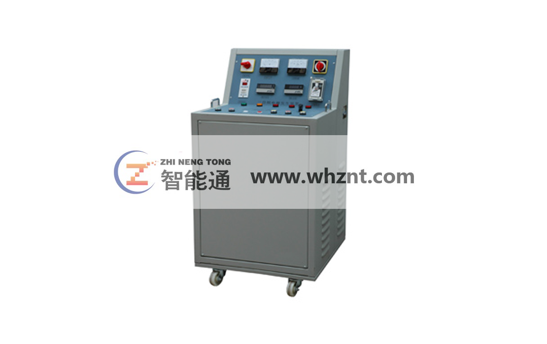 SBF 三倍频电压发生器