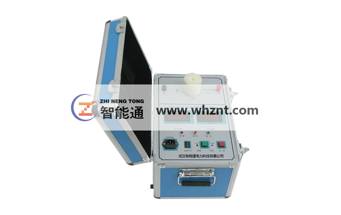 BLQ-3366A  氧化锌避雷器直流参数测试仪