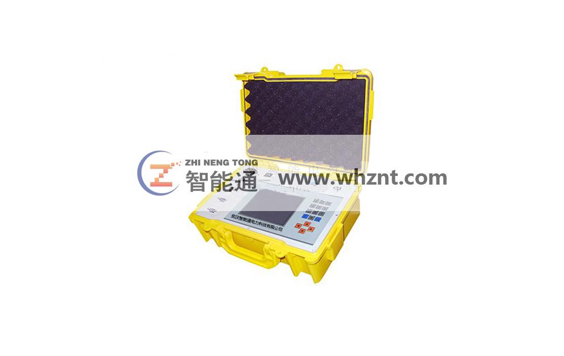 ZNT-500 电池智能巡检仪