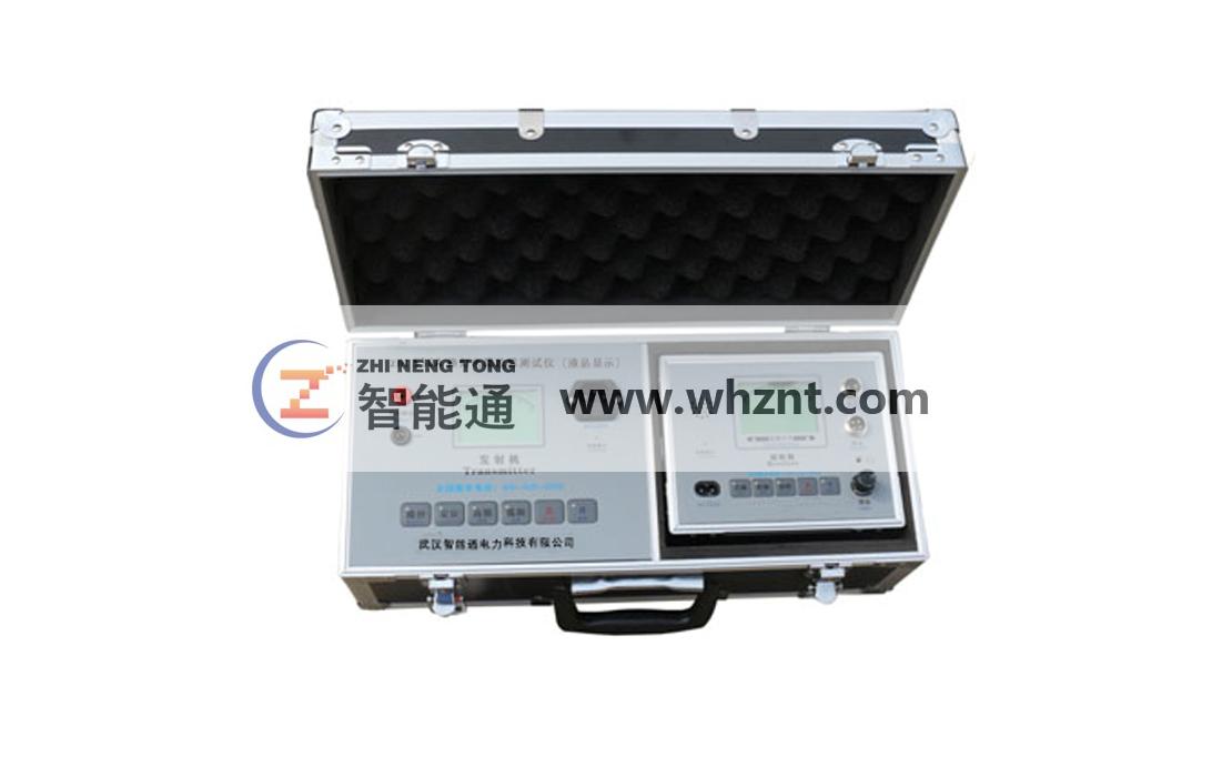 ZNT 530A 路灯电缆故障测试仪(液晶显示)