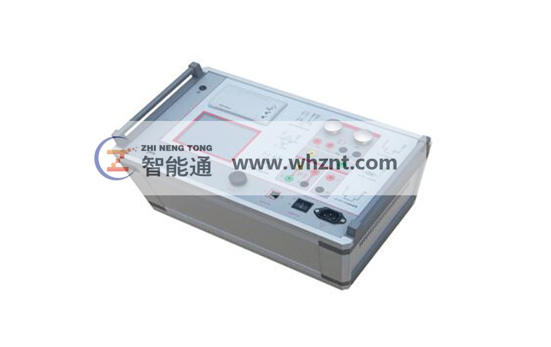 ZNT H 互感器综合测试仪