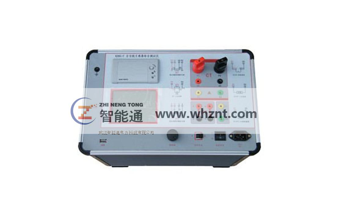 ZNT F 互感器特性综合测试仪