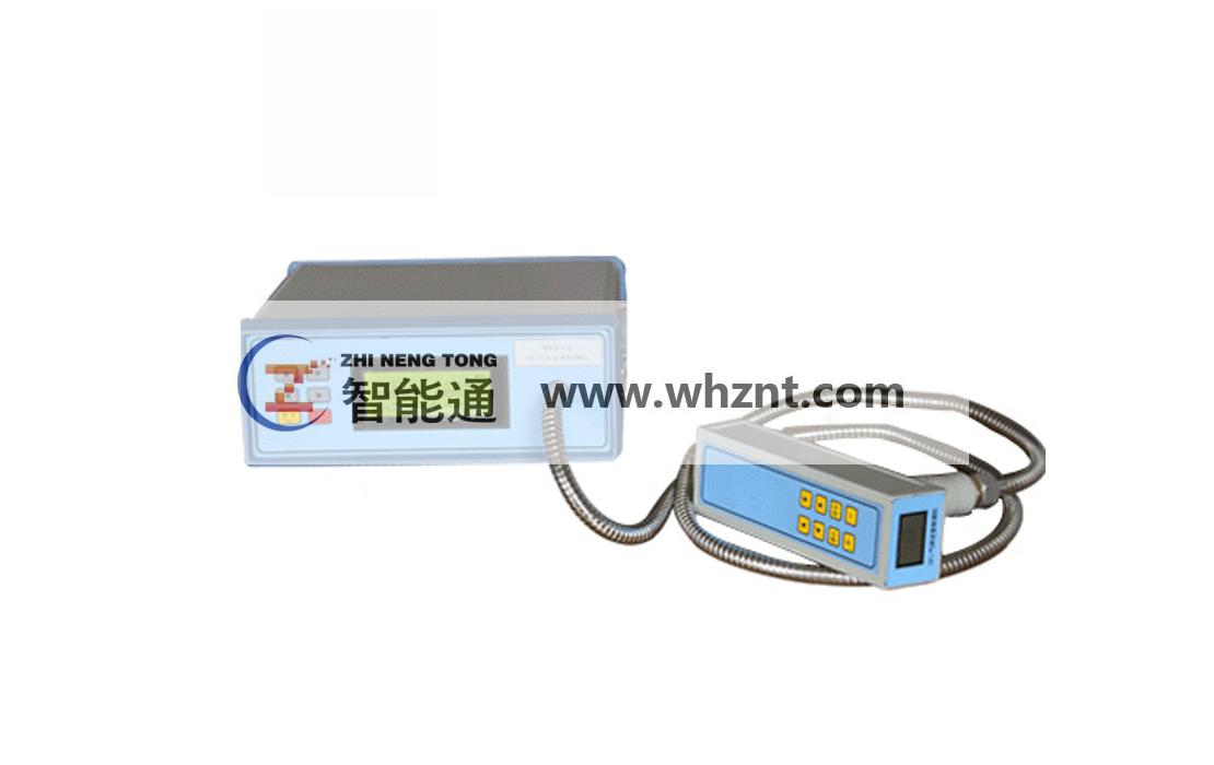ZNTV SF6气体定量检漏仪(红外)
