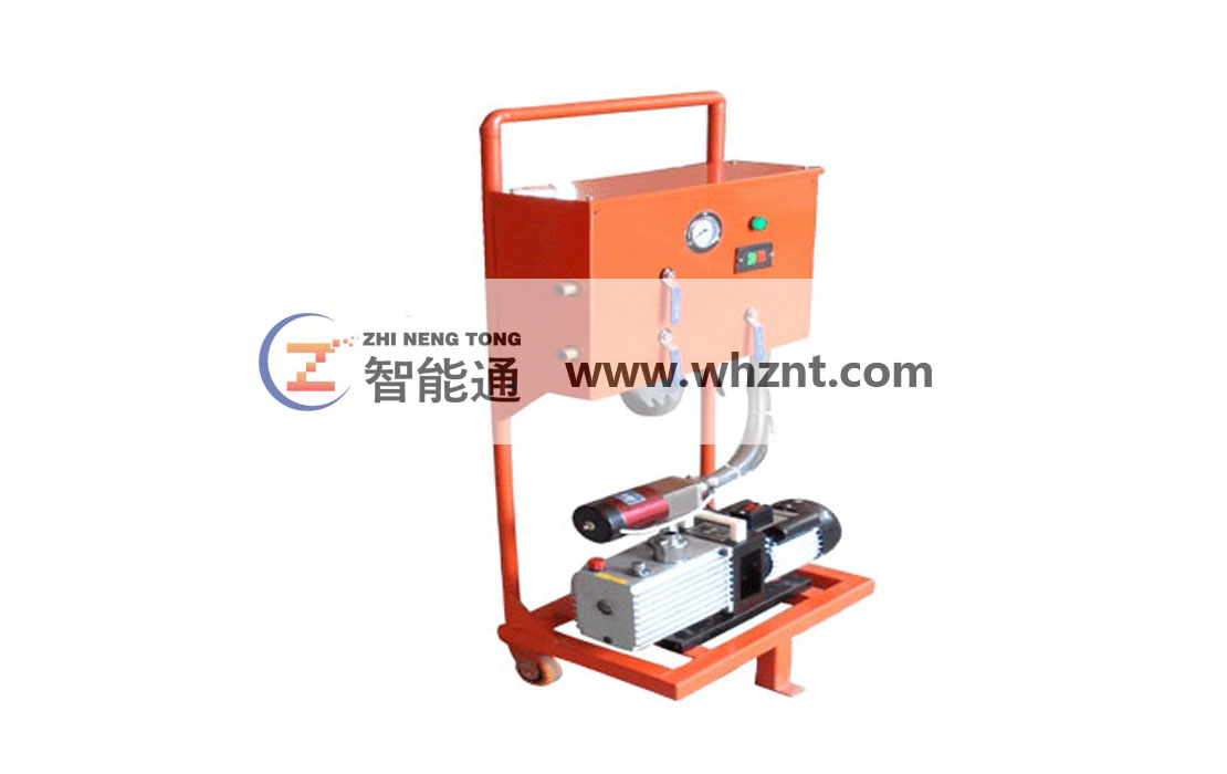 ZNT 16Y/200 SF6抽真空充气装置