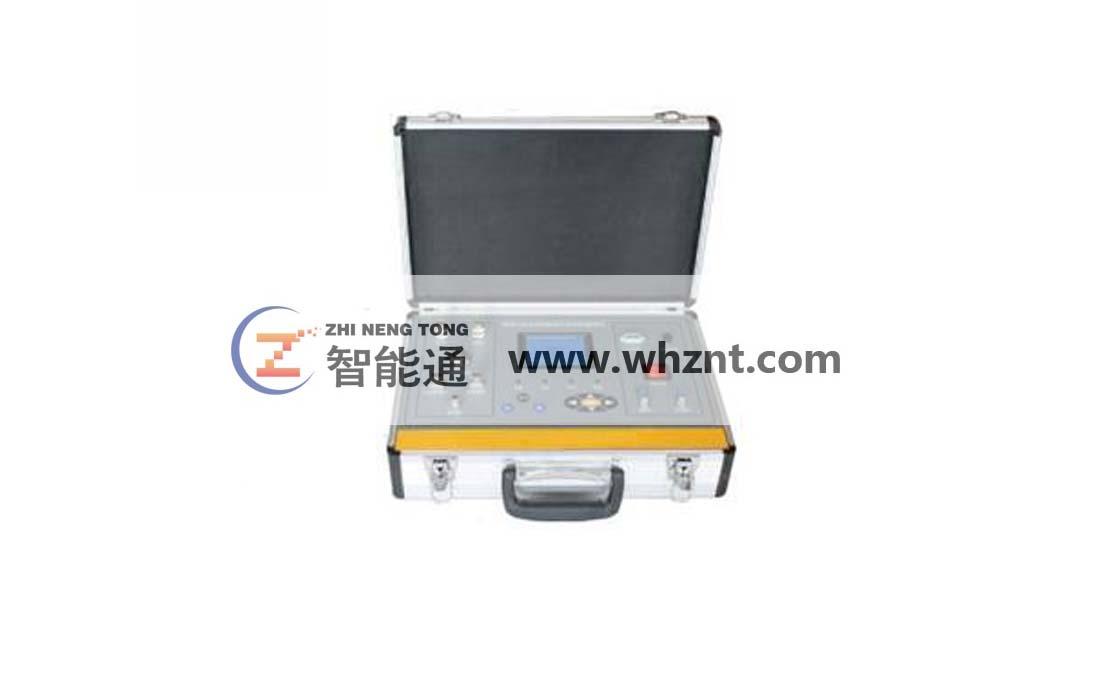 ZNT-6618  智能型SF6密度继电器检验仪