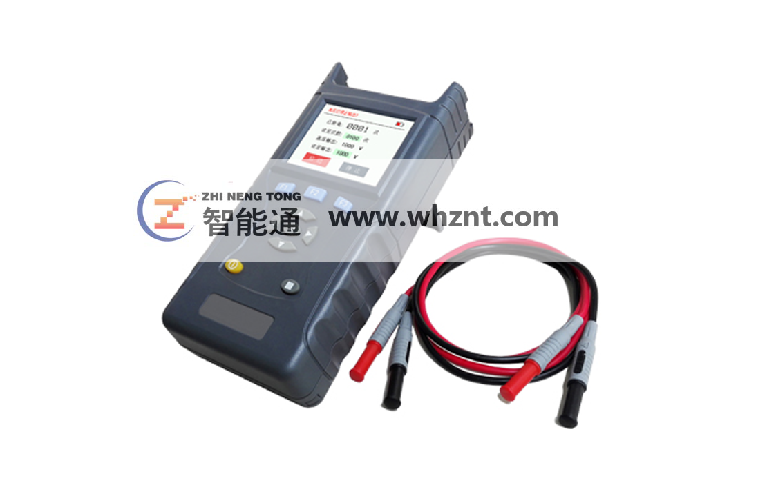ZNT-8 避雷器计数器检验仪