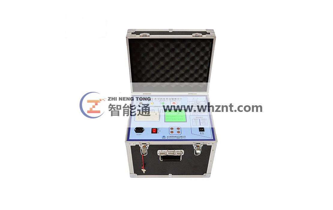 ZKC-4D  真空度测试仪