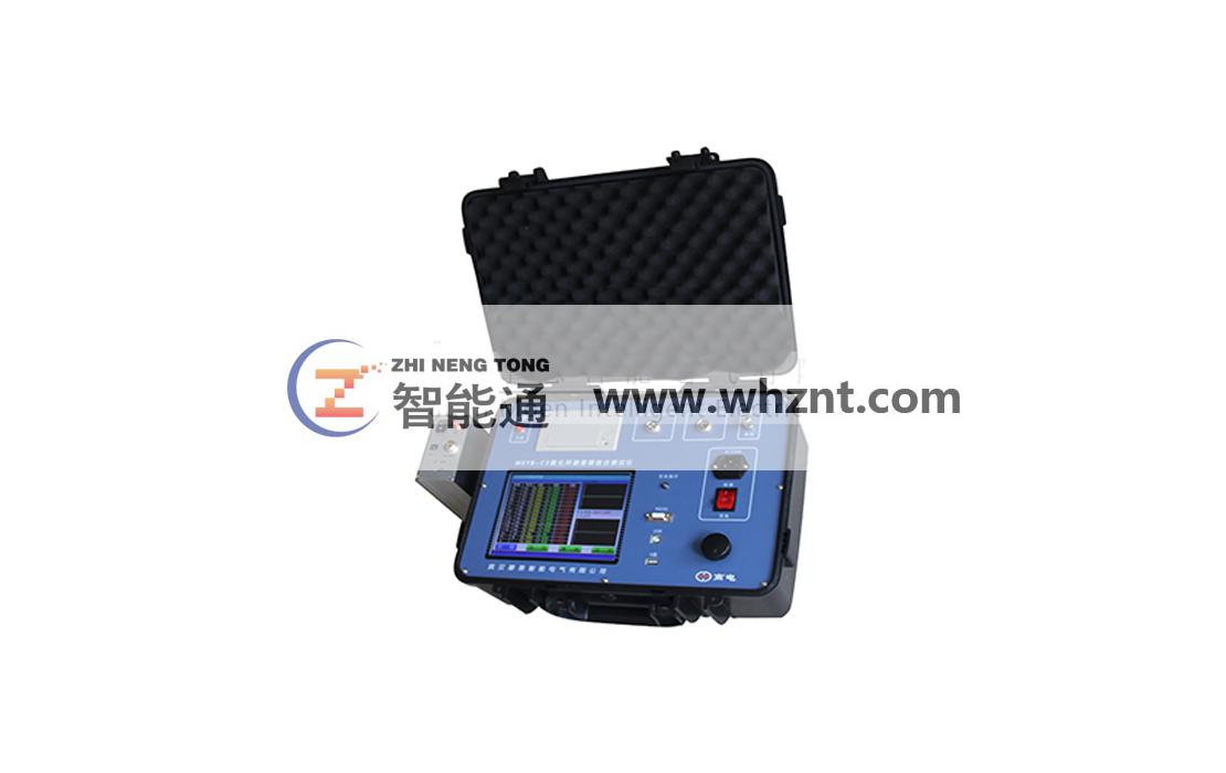 LCD-2006  氧化锌避雷器综合测试仪