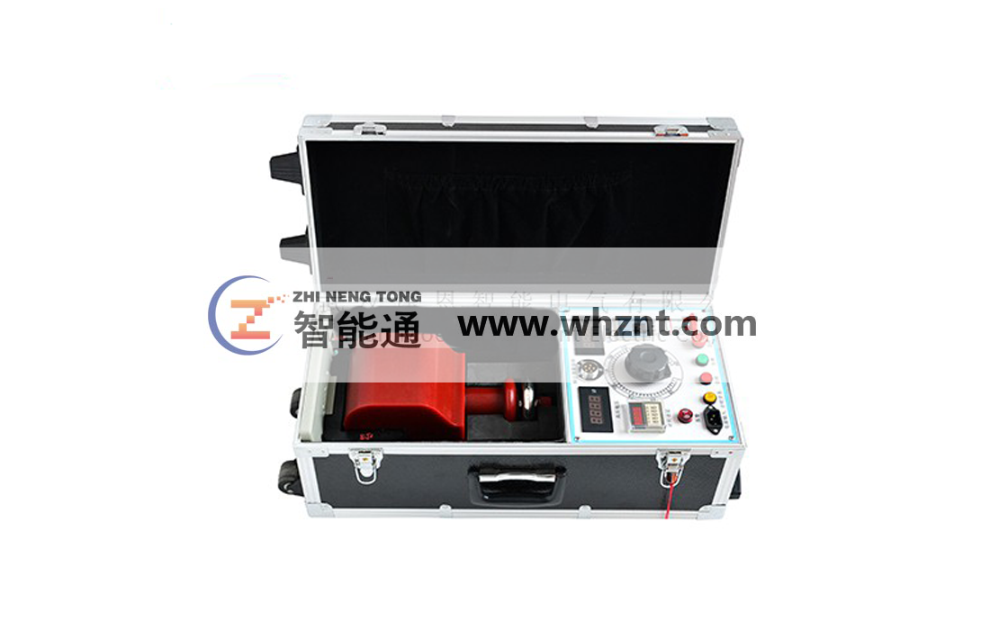 ZNT 拉杆式工频交流耐压试验装置