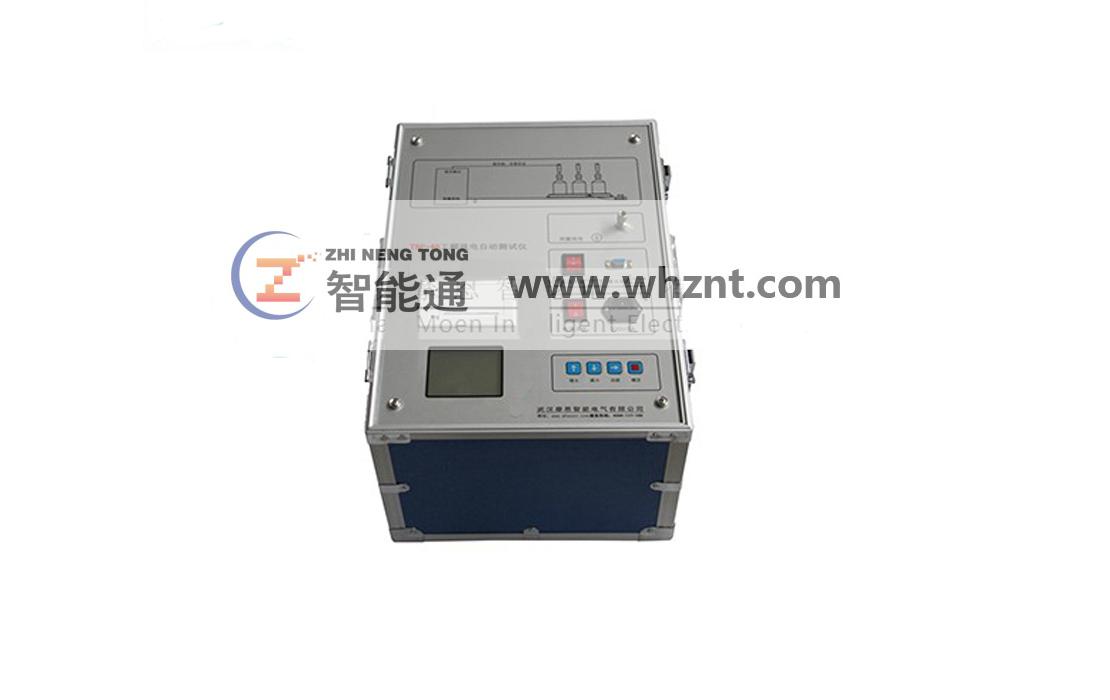 ZNT-2100  过电压保护器测试仪