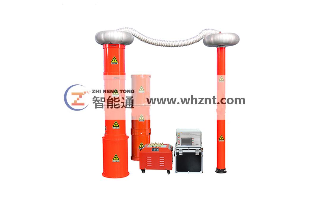 ZNT XB 电缆交流耐压试验装置