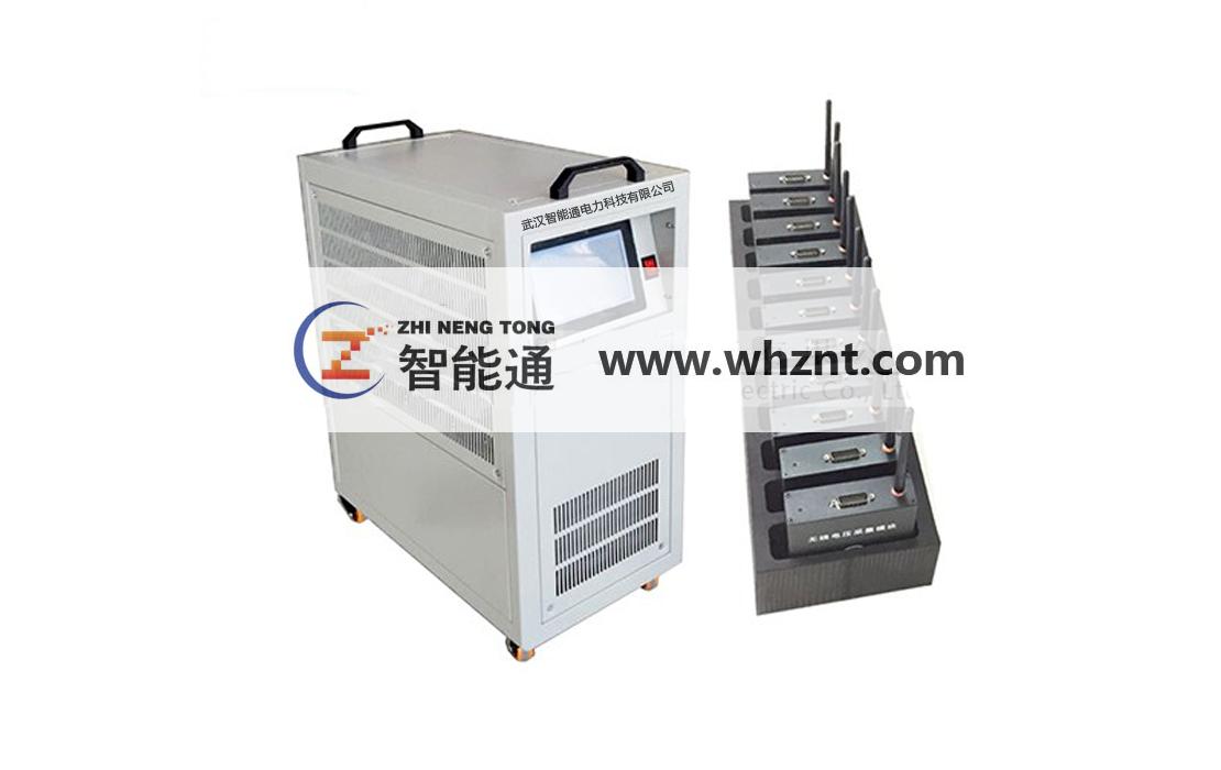 ZNT 3966 智能蓄电池充电放电测试仪