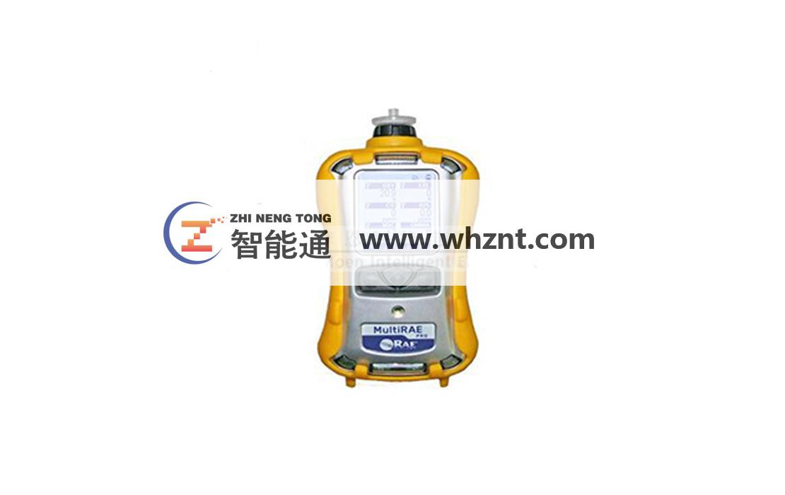 6208复合式气体检测仪