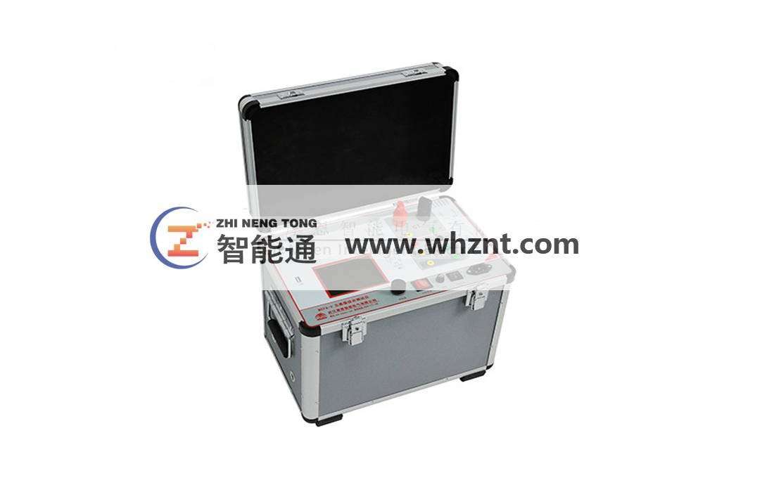 FAT-103 互感器伏安变比极性综合测试仪