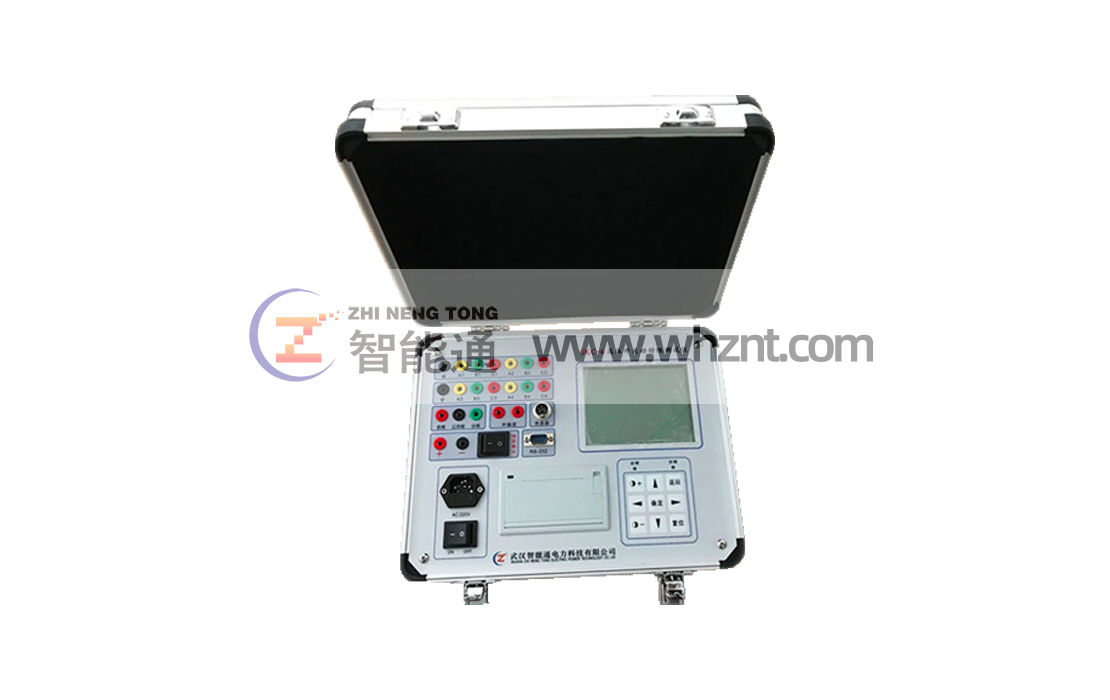 GKC-6F  高压开关动特性测试仪