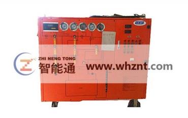 ZNT-16Y/200 SF6气体回收装置