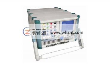 ZNT-1000 继电保护测试仪