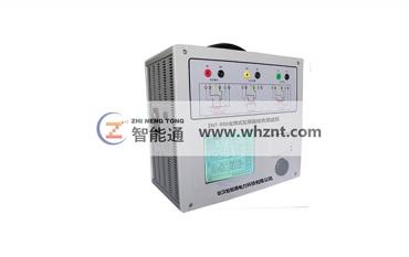 ZNT-800 变频式互感器综合测试仪