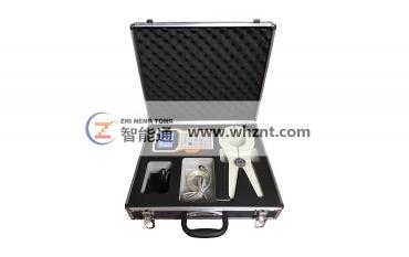 ZNT-2610 变压器铁芯接地电流测试仪