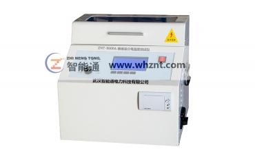 ZNT-8000A 绝缘油介电强度测试仪