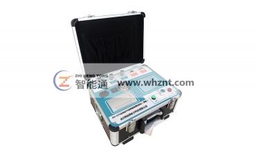 ZNT-6618 全自动SF6密度继电器校验仪(带电)