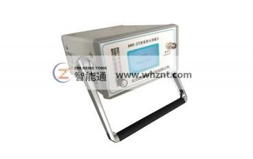 ZNT-3669 SF6智能微水测量仪