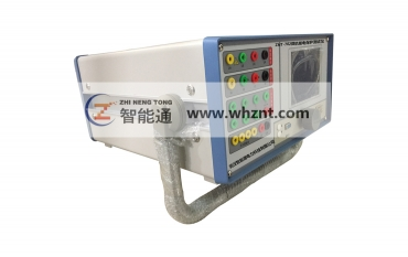 ZNT-702 微机继电保护测试仪