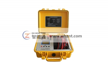 ZNT-3510D 直流电阻测试仪 10A