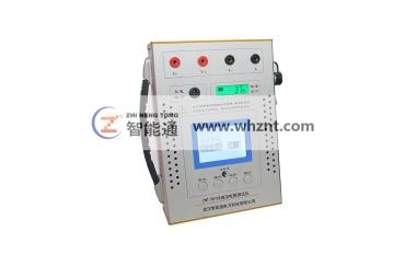 ZNT-3510E 直流电阻测试仪