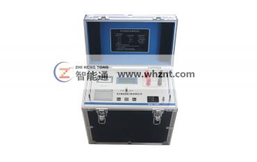 ZNT-3550 直流电阻测试仪 50A