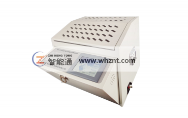 ZNT-8100 油介损及体积电阻率测试仪