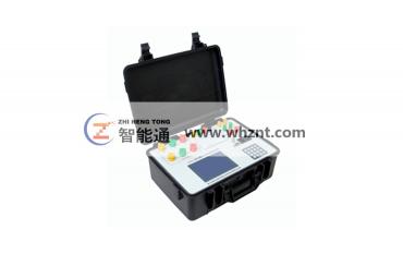 ZNT-506 变压器空负载特性测试仪