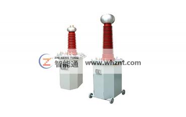 YDJ  油浸式试验变压器