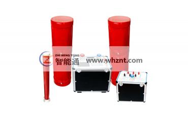 ZNT XB 电缆专用变频谐振试验装置