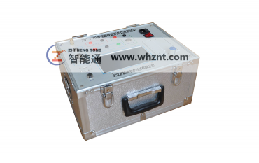 ZNT- 2003  变压器有载开关交流测试仪