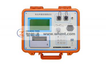 LCD-2006L氧化锌避雷器特性测试仪