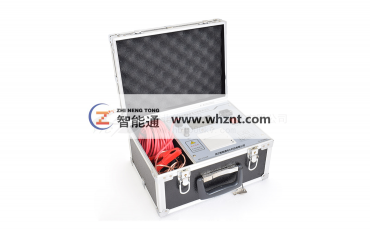 LCD-3367  氧化锌避雷器直流快速测试仪