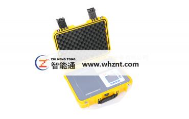 ZNT-3100  智能电导盐密度测试仪