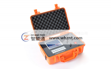 ZNT 630A 电缆故障测试仪