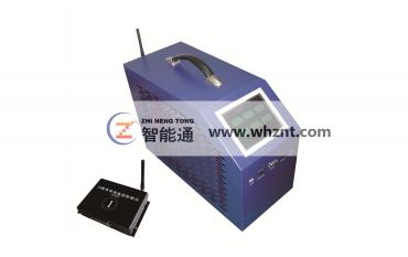 ZNT 3397 智能蓄电池放电监测测试仪