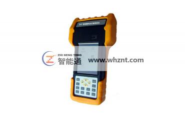 ZNT 3915 智能蓄电池内阻测试仪