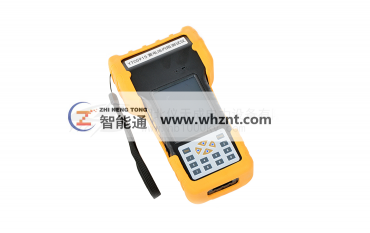ZNT 3915  蓄电池内阻容量测试仪
