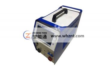 ZNT-3966  智能蓄电池放电测试仪