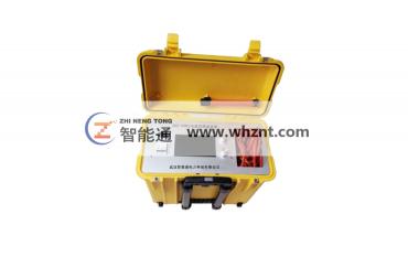 ZNT 40KV 电缆故障烧穿器