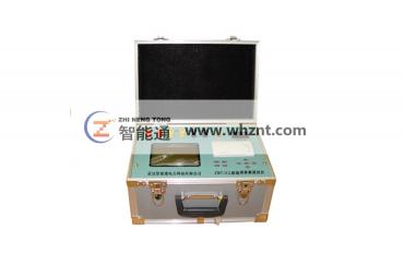 ZNT-II工频线路参数测试仪